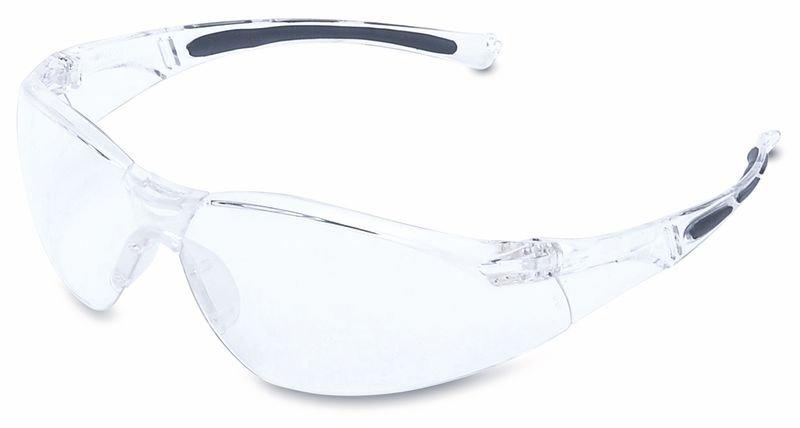 Veiligheidsbril Honeywell A800, zeer licht model