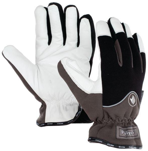 Koudebestendige handschoenen Polyco Freezemaster® II van rundleer