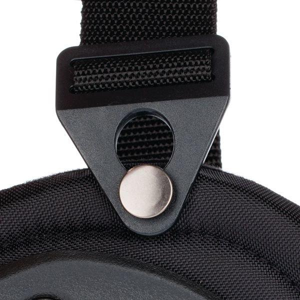Antislip kniebeschermers Ergodyne Proflex® 18335 - Seton