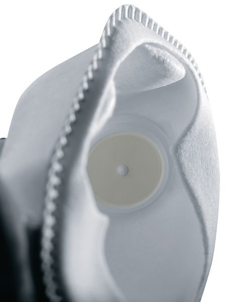 FFP3-stofmasker Uvex® Silv-Air Série E - Stofmaskers FFP3