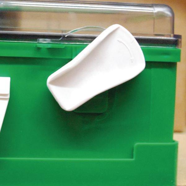 Opbergkoffer voor PBM - Plastic opbergdozen en dispensers voor PBM
