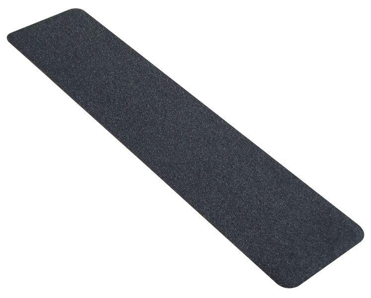 Zwarte, afwasbare antislipstroken SetonWalk