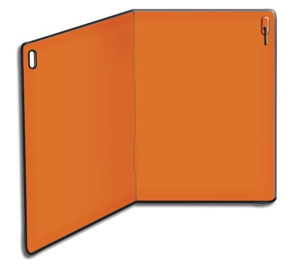Oranje ADR-borden voor transport van gevaarlijke stoffen - Seton