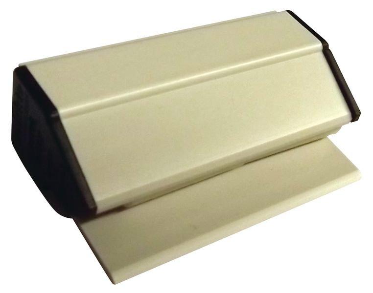 Papierklem van PVC voor muurbevestiging
