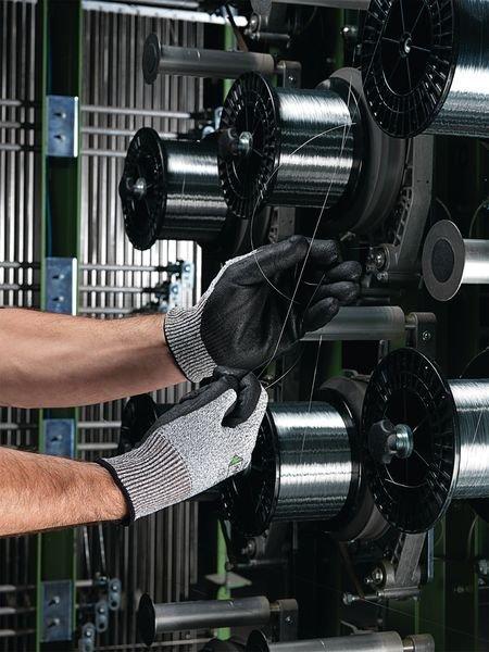 Snijbestendige handschoenen Ansell HyFlex® 11-435 - Snijbestendige handschoenen