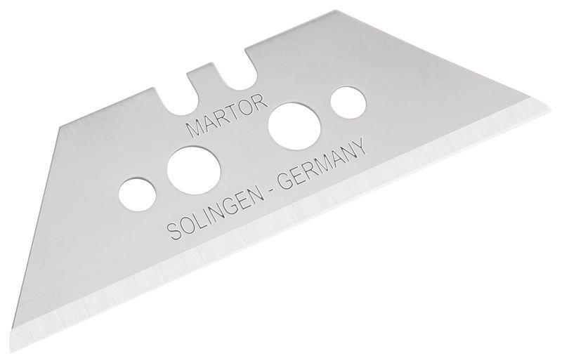 Lemmet voor Secupro veiligheidsmes (CUTA 1) - Verpakking en verzending