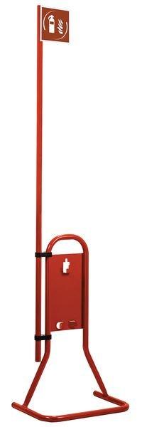 Vlaggenstok voor brandblushouder - Seton