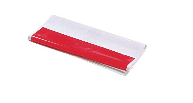 Hoes voor strobalen van PVC - Seton