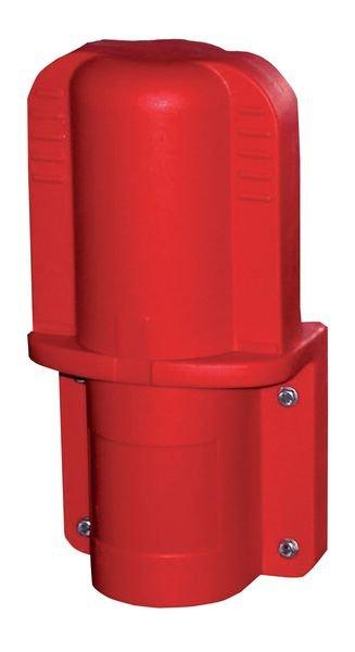Koffer voor brandblusser van 2 kg
