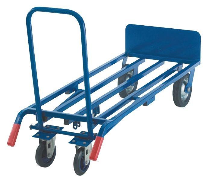Steekwagen met 3 standen - Seton