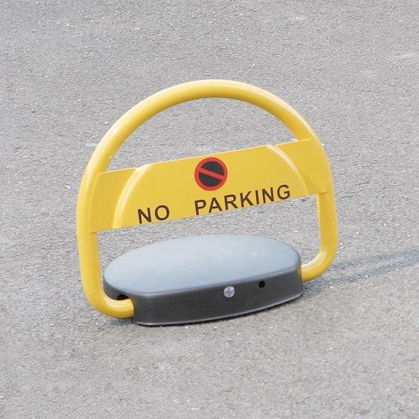 Automatische parkeerbeugel met afstandsbediening - Parkeerbeugels
