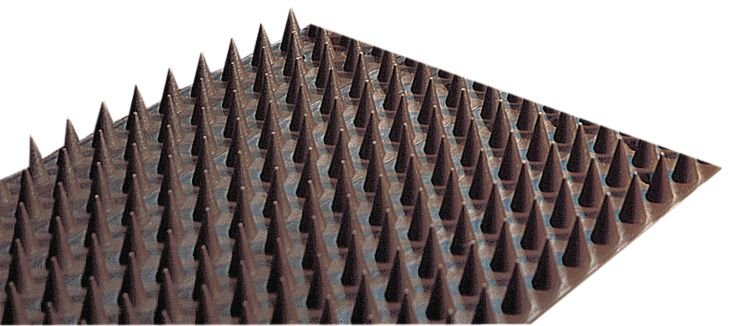 Anti-inbraaksysteem met pinnen - Seton