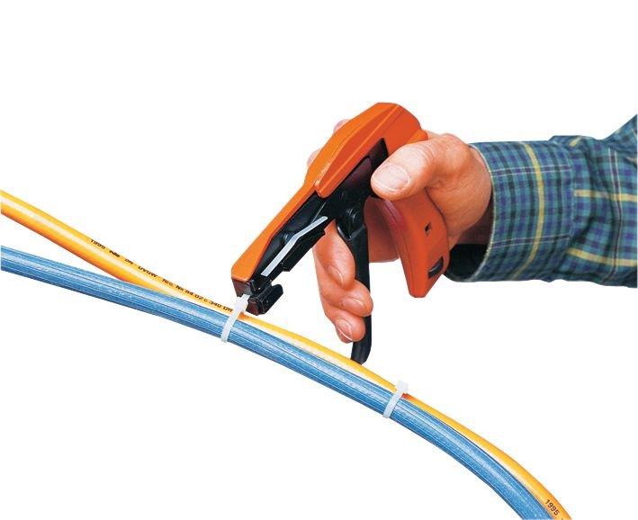 Automatische kabelbindertang van staal - Seton