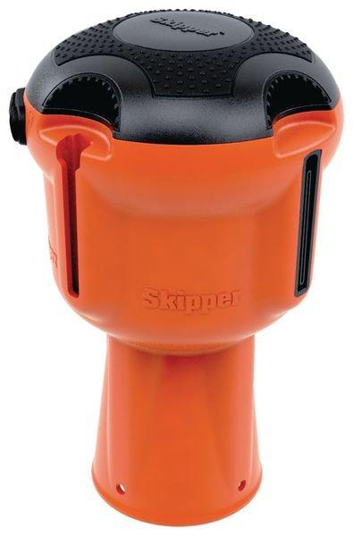 Skipper™ kit met kegels, afzetlinthouders en A4-houder - Signalering van vergrendeling