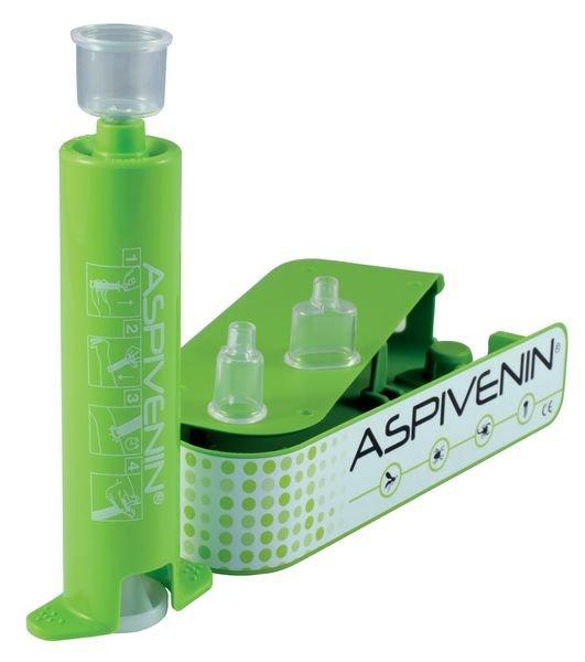 Vacuumpomp voor insectenbeet - Seton