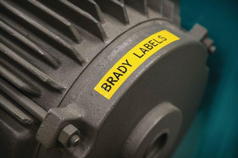 Labelprinter BMP21 PLUS voor stickers en barcodes