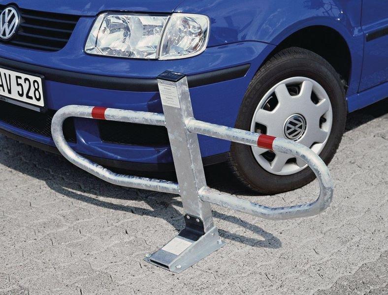 Parkeerbeugels, flexibel in 2 richtingen - Parkeerbeugels