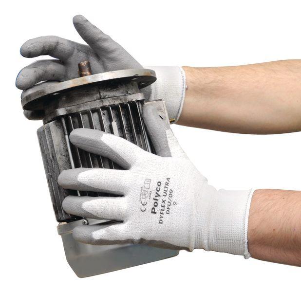 Snijbestendige handschoenen Polyco® Dyflex Ultra