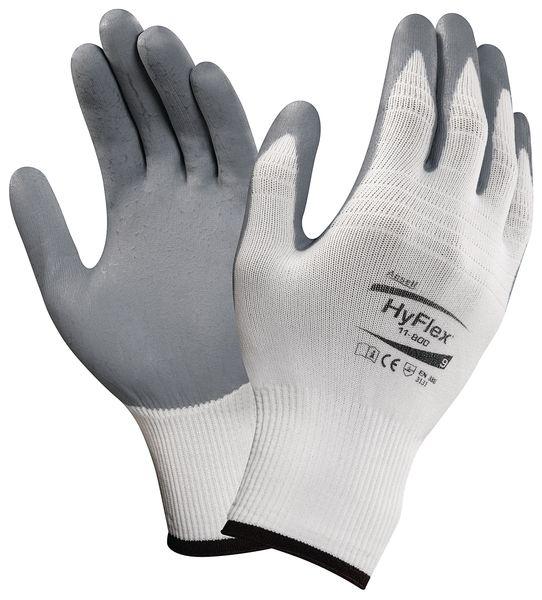 Werkhandschoenen Ansell HyFlex® 11-800