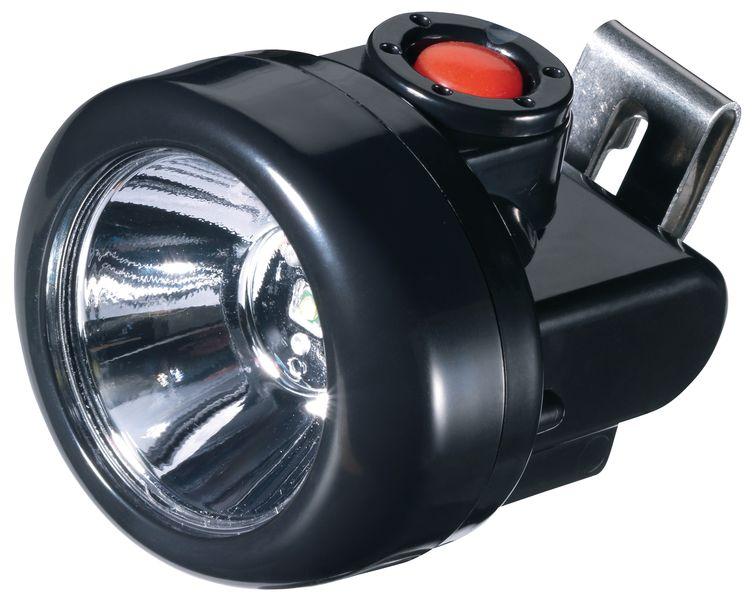 Lamp voor veiligheidshelm Uvex