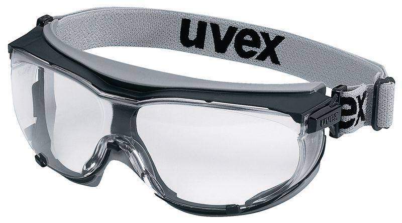 Ruimzichtbril Carbonvision Uvex