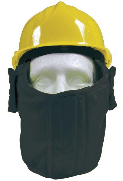 Bivakmuts voor veiligheidshelm
