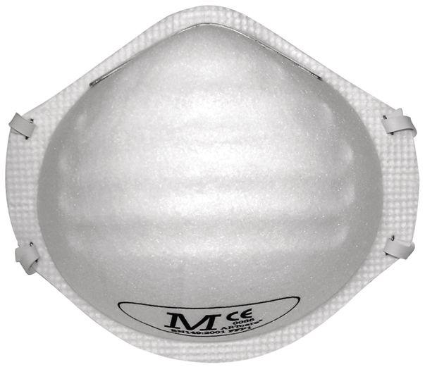 Wegwerp FFP1-stofmasker JSP® Martcare®, voordelig