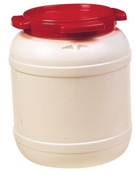 Waterdicht vat