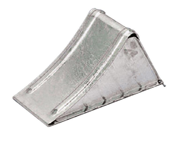 Wielkeg van gegalvaniseerd staal voor auto's en vrachtwagens