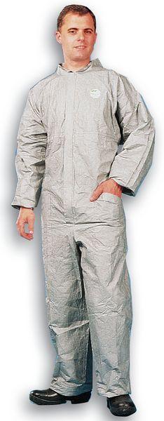 Overall van Tyvek® ter bescherming tegen vuil
