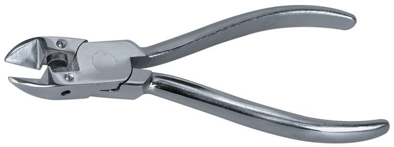 Knip- en zegeltang in één