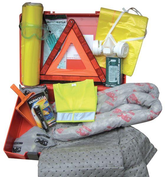 ADR-kit voor algemeen transport