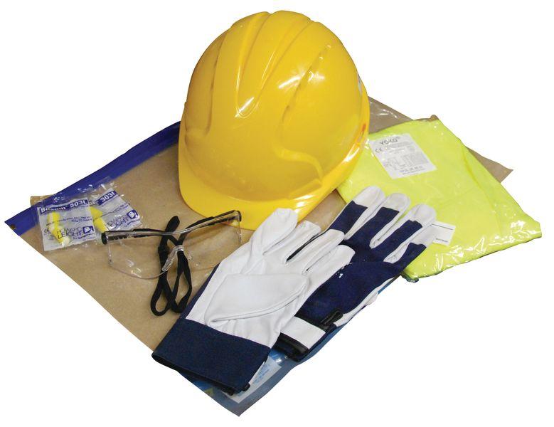 Professionele PBM-kit