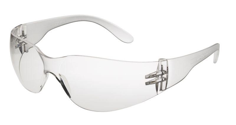 Veiligheidsbril voor dames, lichtgewicht en klassiek model