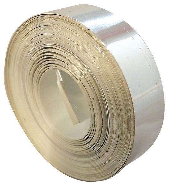 Aluminium lint voor reliëfdruk met stanstang