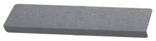 Antisliptrapplaat van gekleurd roestvrij staal