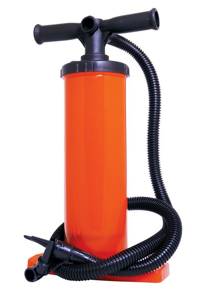 Pomp voor vacuumspalk