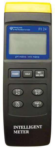Multifunctionele pH-meter