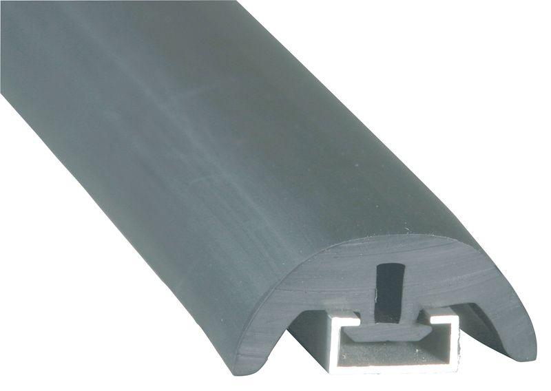 Stootranden van lichte elastomeer
