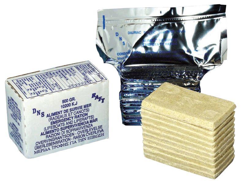 Noodrantsoen pakket