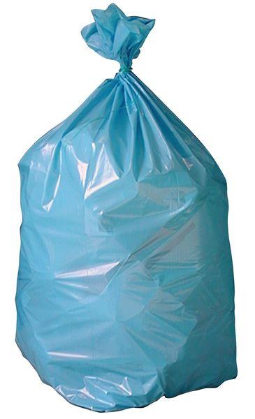 Gekleurde vuilniszakken van 110 l voor industrieel afval