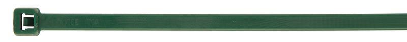 Gekleurde kabelbinders van nylon met speciale afmetingen