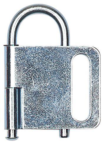 Specifiek vergrendelingssysteem van staal voor lockout