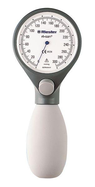 Manuele bloeddrukmeter met opberghoes