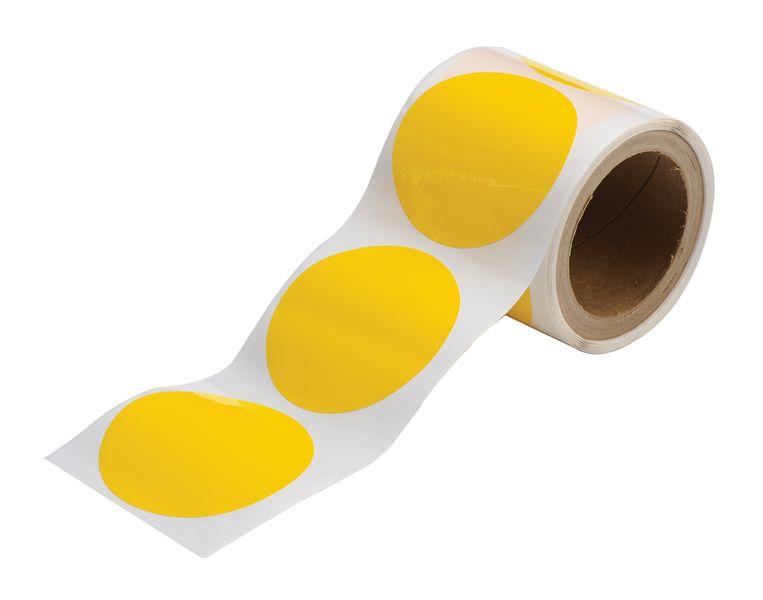 Toughstripe™ vloertape in voorgesneden vorm