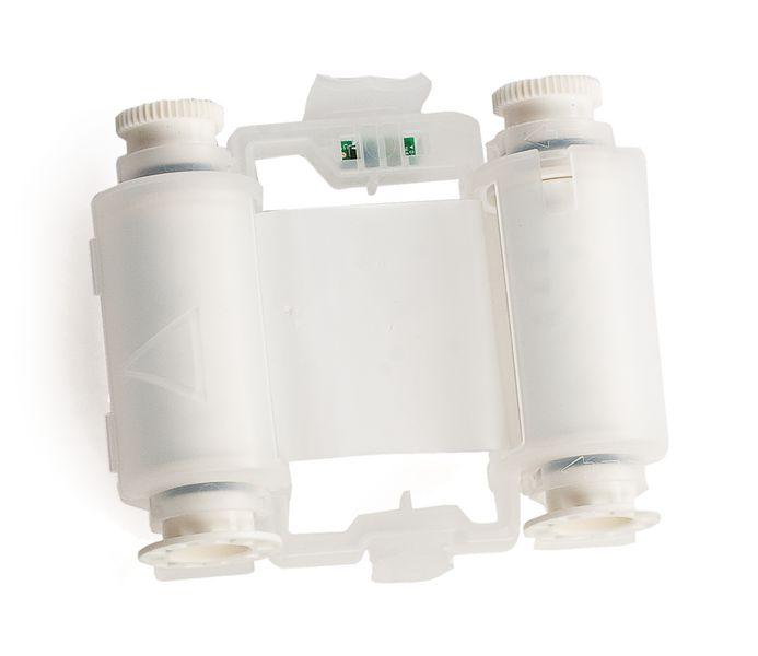 Wit inktlint R6800 - voor labelprinter BMP71