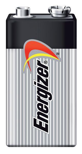 Alkalinebatterijen