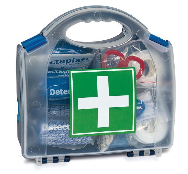 EHBO-koffer voor industrie 1