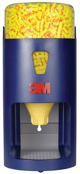 Dispenser voor oordopjes 3M™ E-A-R™ One Touch™ Pro