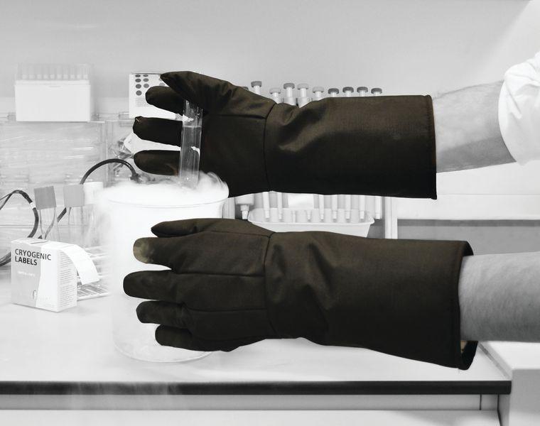 Koudebestendige handschoenen Polyco Freezemaster Cryo